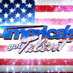 "Image for the Game Show programme ""America's Got Talent"""