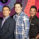 "Image for the Game Show programme ""Odd One In"""