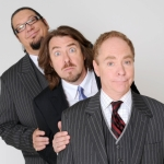 "Image for the Entertainment programme ""Penn and Teller: Fool Us"""