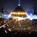 "Image for the Music programme ""Glastonbury 2011"""