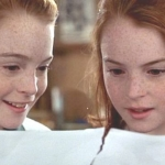 "Image for the Film programme ""The Parent Trap"""
