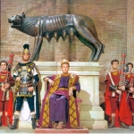 "Image for the Film programme ""Fall of the Roman Empire"""