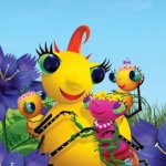 "Image for the Childrens programme ""Miss Spider's Sunny Patch Friends"""
