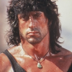 "Image for the Film programme ""Rambo: First Blood Part II"""