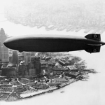 "Image for the Film programme ""The Hindenburg"""