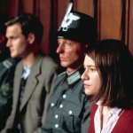 "Image for the Film programme ""Sophie Scholl"""