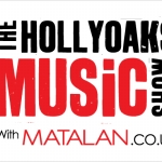 "Image for the Music programme ""Hollyoaks Music Show"""