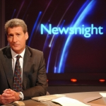 "Image for the Political programme ""Newsnight Debate"""