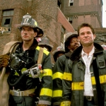 "Image for the Film programme ""Backdraft"""