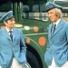Image for Holiday on the Buses