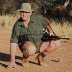 "Image for the Nature programme ""Ray Mears: World of Survival"""