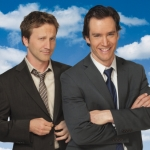 "Image for the Drama programme ""Franklin and Bash"""