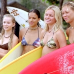 "Image for the Film programme ""Blue Crush 2"""
