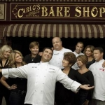 "Image for the Cookery programme ""Cake Boss"""