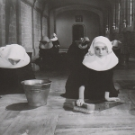 "Image for the Film programme ""The Nun's Story"""