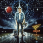 "Image for the Film programme ""The Last Starfighter"""
