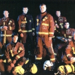 "Image for the Drama programme ""London's Burning"""