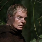 "Image for the Drama programme ""Cadfael"""
