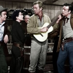 "Image for the Film programme ""Johnny Guitar"""