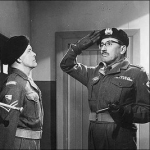 "Image for the Film programme ""Carry on Sergeant"""