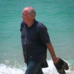 "Image for the Cookery programme ""Rick Stein's Mediterranean Escapes"""