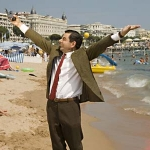 "Image for the Film programme ""Mr Bean's Holiday"""