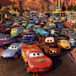 "Image for the Film programme ""Cars"""