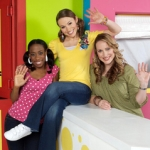 "Image for the Childrens programme ""Milkshake! Show Songs"""