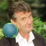 "Image for the Documentary programme ""Full Circle with Michael Palin"""