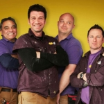 "Image for the DIY programme ""DIY SOS The Big Build"""