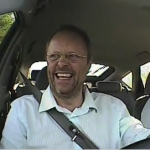 "Image for the Chat Show programme ""Carpool"""