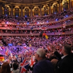 "Image for the Music programme ""Proms 2011"""