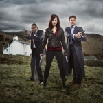"Image for the Science Fiction Series programme ""Torchwood: Miracle Day"""