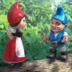 "Image for the Film programme ""Gnomeo and Juliet"""