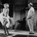 "Image for the Film programme ""The Seven Year Itch"""