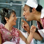 "Image for the Film programme ""Carry on Doctor"""