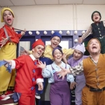 "Image for the Documentary programme ""Seven Dwarves"""