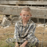 "Image for the Film programme ""The Boy in the Striped Pyjamas"""