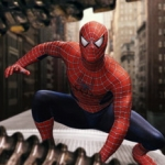 "Image for the Film programme ""Spider-Man 2"""