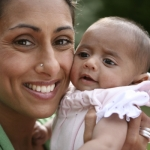 "Image for the Documentary programme ""Adopting Abroad: Saira's Story"""
