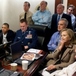 "Image for the Documentary programme ""Bin Laden: Shoot to Kill"""