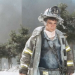 "Image for the Documentary programme ""I Survived 9/11"""