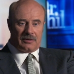 "Image for the Talk Show programme ""Dr Phil"""