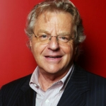 "Image for the Talk Show programme ""Jerry Springer"""
