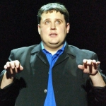 "Image for the Comedy programme ""Peter Kay at the Comedy Store"""