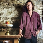 "Image for the Cookery programme ""Beyond River Cottage"""
