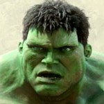 "Image for the Film programme ""Hulk"""