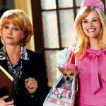 "Image for the Film programme ""Legally Blonde 2: Red White and Blonde"""