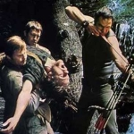 "Image for the Film programme ""Deliverance"""