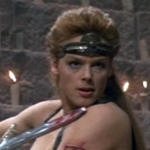 "Image for the Film programme ""Red Sonja"""